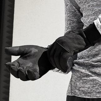 gants fins pour le sport